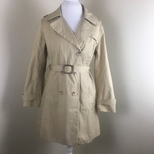 Lily Pulitzer Trench Coat